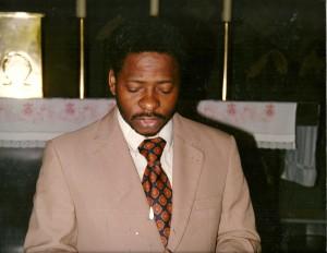 Frederic Evangeliste
